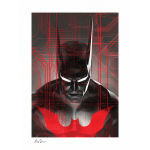 Batman Beyond Art Print