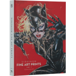 Sideshow: Fine Art Prints Vol. 1 Book