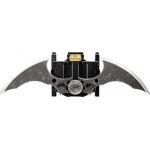 1:1 Metal Batarang - Batman: Arkham Asylum 2009