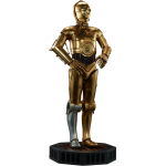 C-3PO Legendary Scale Figure
