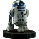 R2-D2 Legendary Scale Statue