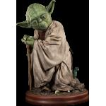 Yoda Life-Size Figure
