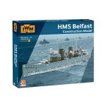 HMS Belfast Construction Set