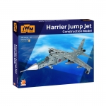 Harrier Jump Jet Construction Set