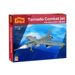 Tornado Jet Construction Set