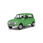 1:18 Renault 4L Clan - Green