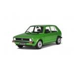 1:18 1983 Volkswagen Golf L - Viper Green