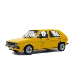 1:18 VW Golf - Deutsche Bundespost