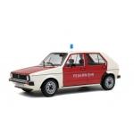 1:18 Volkswagen Golf - Feuerwehr - Fire Department