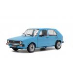1:18 1983 VW Golf - Miami Blue