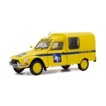 1:18 1984 Citroen Acadiane - Michelin