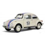 1:18 Volkswagen Beetle 1303 - Racer No. 53