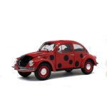 1:18 VW Beetle 1303 - Ladybird