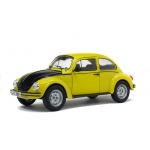 1:18 VW Beetle 1303 - GSR Yellow