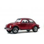 1:18 1974 VW Beetle 1303 - Custom Red