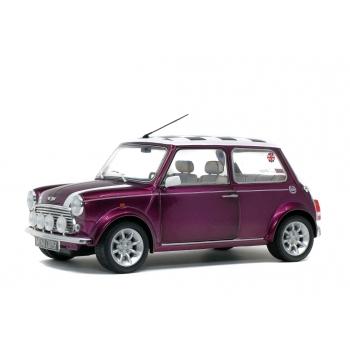 1:18 1997 Mini Cooper Sport - Metallic Purple