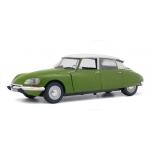 1:18 Citroen D Special – Green