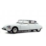 1:18 1972 Citroen D Special - White