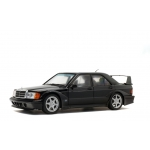 1:18 1990 Mercedes 190e EVO2 – Black
