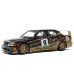 1:18 Mercedes 190 EVO II DTM GP Macau K.Ludwig #9 1991