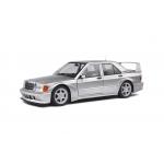 1:18 1990 Mercedes 190 EVO II - Astral Silver