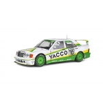 1:18 Mercedes 190 EVO II #10 - 1991 DTM J.Lafitte