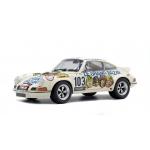 1:18 Porsche 911RSR - 1973 Grand Bazar