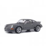 1:18 1974 Porsche 911 RSR - Grey