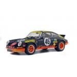 1:18 1973 Porsche 911 RSR - 24Hr German Spa - Kremer #46