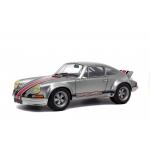 1:18 1973 Porsche 911 RSR - Silver