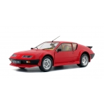 1:18 1983 Alpine A310 GT  - Red