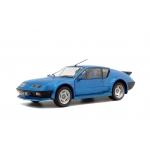 1:18 1983 Alpine A310 Pack GT - Metallic Blue