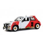 1:18 Renault 5 Turbo - A.Prost - Rally Du Var 1982