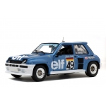 1:18 1981 Renault 5 Turbo - European Cup #49