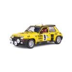 1:18 Renault 5 Turbo #9 - 1982 Rallye Monte Carlo