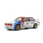 1:18 BMW E30 DTM 1989 - Ravaglia