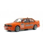 1:18 BMW E30 DTM Jagermaester - Hahne