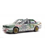 1:18 BMW E30 DTM A.Berg #43
