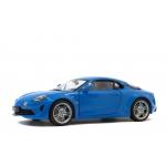 1:18 Alpine A110  - Alpine Blue