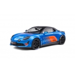 1:18 2019 Alpine A110 Cup Launch Livery