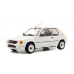 1:18 1987 Peugeot 205 Rallye MK1 - White