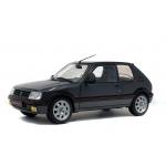 1:18 1990 Peugeot 205 GTi MK2 - Magnum Grey