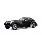 1:18 1937 Bugatti Atlantic - Black
