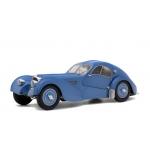 1:18 1937 Bugatti Atlantic - Blue