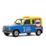 1:18 1988 Renault R4F4 Darty