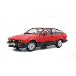 1:18 1984 Alfa Romeo GTV 6 - Red