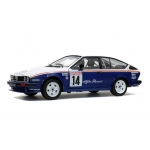 1:18 Alfa Romeo GTV6 - Tour De Corse 1986 - Y.Loubet #14