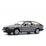 1:18 1984 Alfa Romeo GTV 6 - Silver
