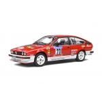 1:18 Alfa Romeo GTV6 #23 - 1985 Tour De Course