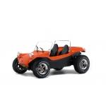 1:18 Meyers Manx Buggy 1970 - Orange Convertible